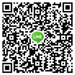 愛研陶芸公式LINEアカウントQRコード