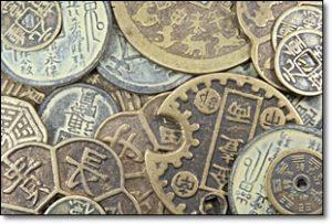 古銭 骨董