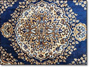ペルシャ絨毯 インファハン産