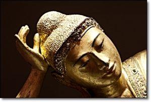 涅槃像 仏像