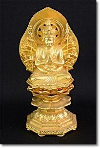 坐像 仏像