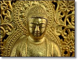 仏像 置物 買取