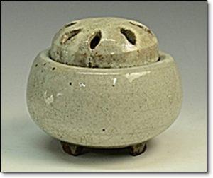 唐津焼 香炉