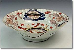 伊万里焼 飾り皿 鉢