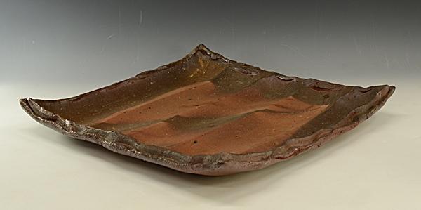 隠崎隆一 岡山県に縁のある陶芸家 備前焼