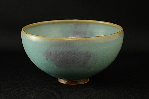 均窯 茶碗