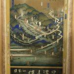【吉田初三郎】広島県広島市に縁のある鳥瞰図絵師