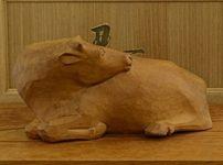 澄川喜一 島根県出身の彫刻家