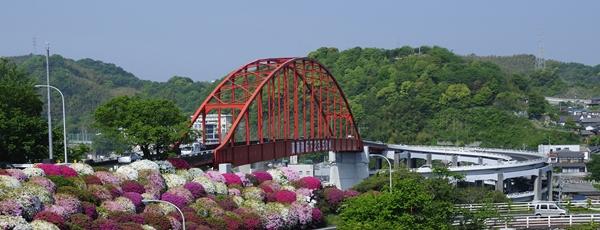 呉市 音戸大橋