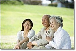 家族 遺産相続 遺品整理 終活